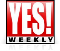 Yes Weekly logo