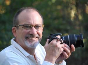 Photographer Bruce Barone